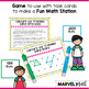 4.7D Drawing Angles with Protractors STAAR PREP Task Cards by Marvel Math