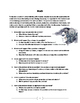 4 - 8 Grade Critical Thinking Questions Math, Reading, Sci