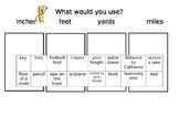 4.8C Measurement - Customary Length