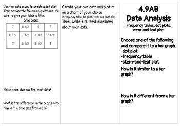 4.9AB Data Analysis Brochure