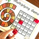 4 Activities to Practice Multiplying One-Digit Numbers By Multiples of 10