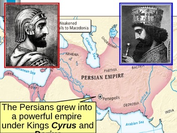 UNIT 1 LESSON 4. From Civilizations to Empires POWERPOINT