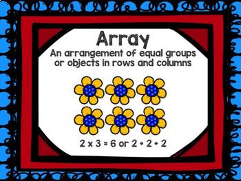 4 Corners Arrays