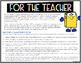 4-Corners Reading Comprehension {Thinking Stems & Academic Talk Activity}