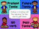 4 Corners Verb Tenses