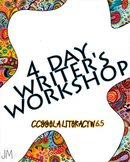 4 Day Writer's Workshop