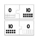 4 Decomposing Ten Math Centers {K.OA.A.3}