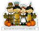 5 Different Thanksgiving Themed Sentence Strip Headbands
