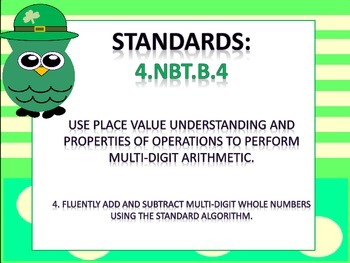 4 Digit Addition Subtraction