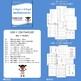 4 Digit Multiplication Worksheets with Answer Keys