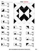 4-Digit by 1-Digit Division - Coloring Worksheets