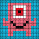 4-Digit by 2-Digit Division - Monster Mystery Picture - Google Forms