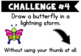 4 Early Finisher Student Challenges