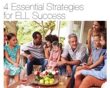4 Essential Strategies for ELL Success