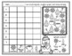 4 FREE Winter Graphing Activities-Count, Record and Analyze Data