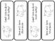 4 Free Spring Bookmarks
