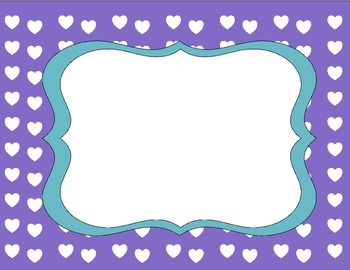 4 Fun Heart Covers