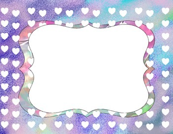 4 Fun Heart Covers #2