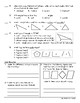 4.G.2 Assessment: Classify Polygons {Triangles & Quadrilaterals}