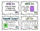 4.G.2 Task Cards: Classify Polygons {Triangles & Quadrilaterals}