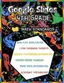 4.G Math Google Slides