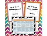4th Grade STAAR Resource Bundle