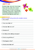 4-IN-1 BUNDLE- World Issues (Set 1) - Grade 1 ( 'Triple-Tr