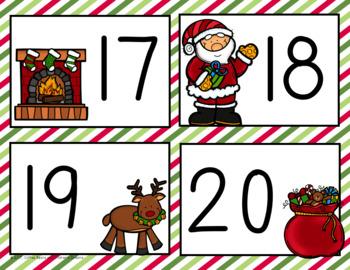 4 In a Row Bingo: December 10 frames to 20