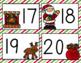 10 frame Bingo: December