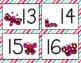 10 frame Bingo: February