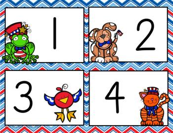 10 frame Bingo: July