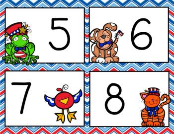 10 Frame Bingo: Year Long Bundle