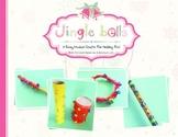 JINGLE BELLS CRAFTS - 4 Crafty Musical Activities