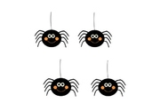 4 LITTLE SPIDERS CIRCLE TIME SONG/ACTIVITY