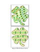 Four Leaf Clover Pattern Matching
