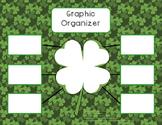 4 Leaf Clover Writing Prompt