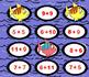 4 Little Fish Printable Math File Folder Game Addition Plus 5 through Plus 14