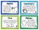 4.MD.2 Task Cards: Measurement Word Problems {Metric, Customary, Time, & Money}