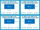 """4.MD.3 Applying the Area Formula """"Task Cards"""""""