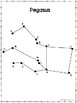 4.MD.6 Angle Measurement with Constellations - Using a Protractor