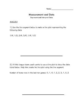 4.MD Measurement