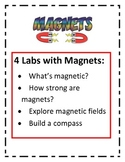 4 Magnet Labs