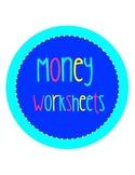 4 Majestic Money Worksheets