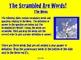 4 Moon Vocab Activities 4 NOTEBOOK