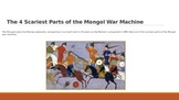 4 Most Horrifying Mongol War Strategies
