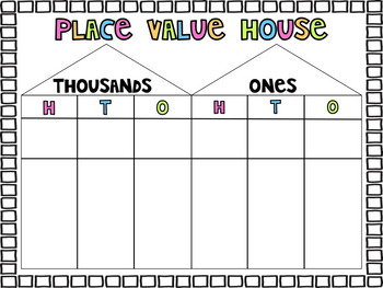 4.NBT.1 Place Value Game