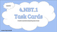 4.NBT.1 Task Cards BUNDLE!