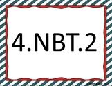 4.NBT.2 Math Lesson