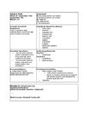 4.NBT.3 Lesson Plans 4th Grade