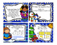 4.NBT.5 Winter Seat Scoot Class Activity- Multiplication